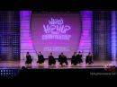 SORORITY (New Zealand) 2012 World Hip Hop Dance Championship (Varsity)