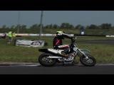 Чемпионат России по супермото 3-й этап, Рязань SuperMotoRu