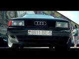 Audi 80 (B3) тест драйв обзор
