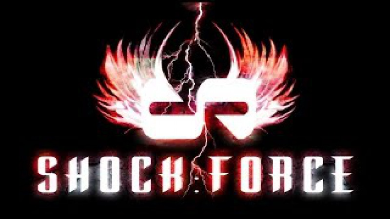 SHOCK-FORCE - The Powerful Of Hard-Trance [Best Greatest Hits Mix]