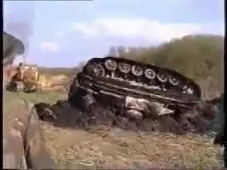 ОХРЕНЕТЬ! StuG III даже не поржавела за 70 лет!ехо войны