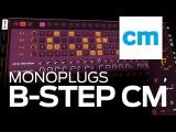 Funky disco chords with Monoplugs B-Step CM - FREE VSTAU sequencer