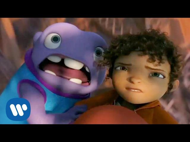 Rihanna - Towards The Sun (Lyric Video)