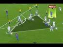 Lionel Messi Magic skill vs Espanyol 2 asist GOAL 2016 ll HD