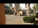 Разборки тракторов!!! Трансформеры отдыхают!!!