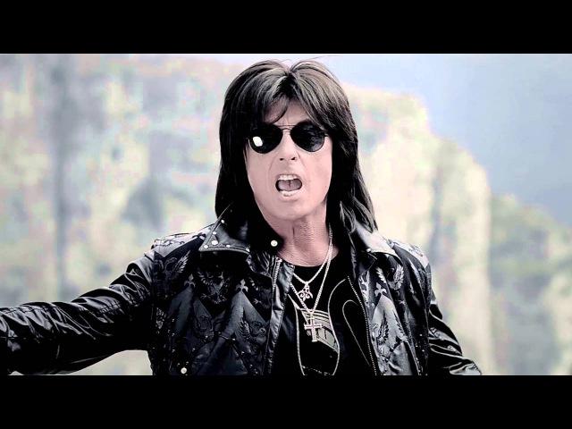 Sunstorm Joe Lynn Turner Edge of Tomorrow Official Music Video