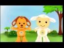 Тини Лав полная версия Развивающий мультфильм для детей от 3 мес до 3 лет