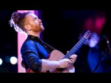 Newton Faulkner - Up Up And Away (The Quay Sessions)