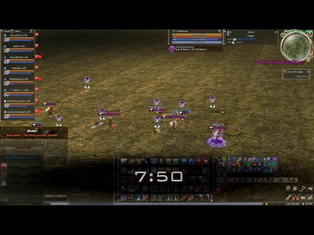 [Clan DeadlyAngels][GvG - 36x36][DeadlyAngels vs Suicide][Emerland.Su - x1000]