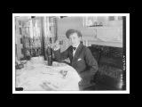 Jascha Heifetz - Dohnanyi - 'Gypsy Andante' from Ruralia Hungarica