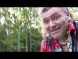 Певец Саня Алексей-отец НОЙС МС и певец Пророк САН БОЙ делают концерт на день города в Ярцеве-2016