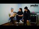 Twenty One Pilots интервью для YOUFM