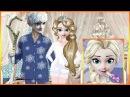 Chị Bí Đỏ tẩy trang cho Nữ hoàng Băng giá Frozen Elsa sau đám cưới ♥ Edu TV ♥