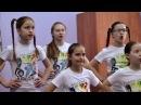 Открытое занятие объединения эстрадного вокала Домисолька
