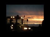 JOHN DEERE HARWESTING SESON IN LATVIA [Go Pro] [HD]