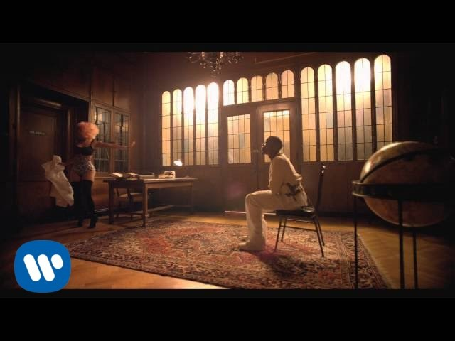 B o B Out of My Mind ft Nicki Minaj Clean Version Official Video