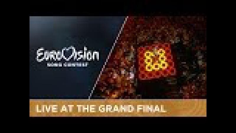 LIVE - Laura Tesoro - What's The Pressure (Belgium) at the Grand Final