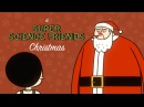 A Super Science Friends Christmas | Christmas Episode