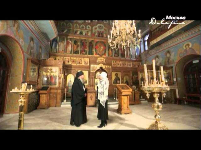 Храм в честь апостолов Петра и Павла в Ясеневе