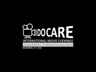 IDoCare | Vologda | International movie evenings