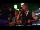 Чип и Дейл (Минск) - Носи усы! - 22-23февраля 2015г SKAзка fest Calypso