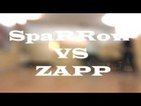 The Jump-Off Vol. 1  #31 SpaRRow vs ZAPP  132th Finals  Block D