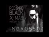 Sebastian Ingrosso@Stadium Live Moscow FULL VIDEO - 17.12.16 Radio Record. Black X-mas.