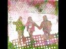 Alice-ART Gelatine-Drucke von Workshop-Teilnehmern (3), gelatin prints of workshop participants