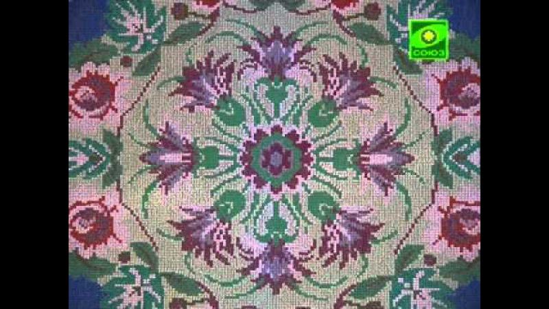 Ремесло ткачества