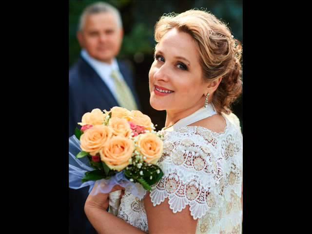 Юбилей Серебряная свадьба 25 лет вместе