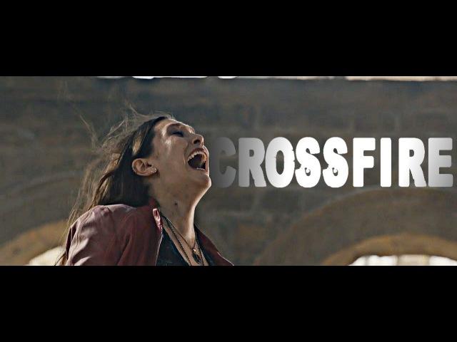 MULTI BADASS || Crossfire