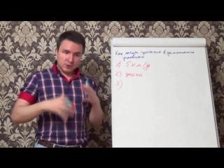 Евгений Грин — Как лечится простатит в домашних условиях