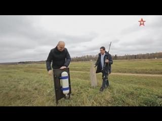 Военная приемка от 20.11.2016 г. Премьера НОВЕЙШЕГО оборудования от АО
