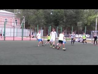 Рк-19 Спартак Drova (5:0) матч за 3 место