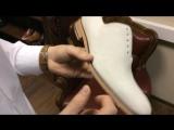 Секреты Итальянской обуви ручной работы.