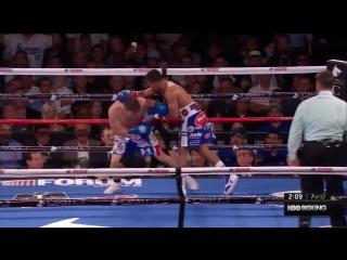 Carlos Cuadras vs Roman Gonzalez (10-09-2016)