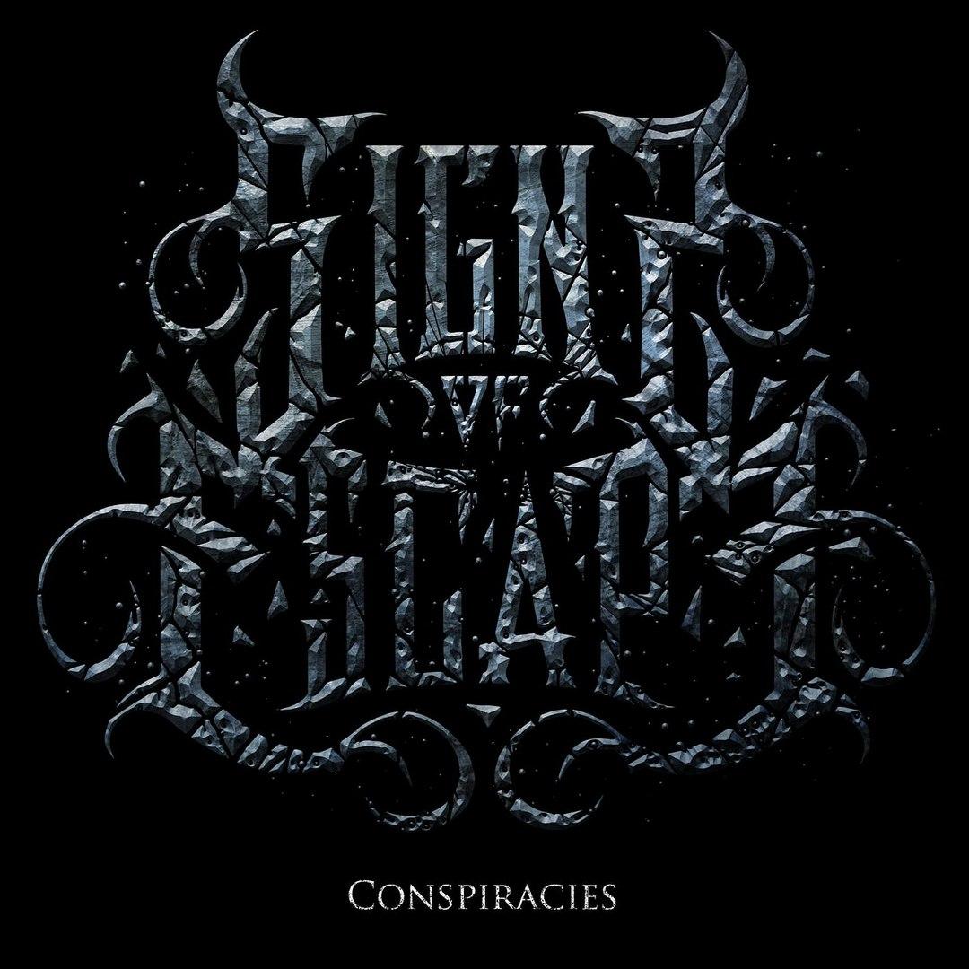 Signs Of Escape - Conspiracies (2016)