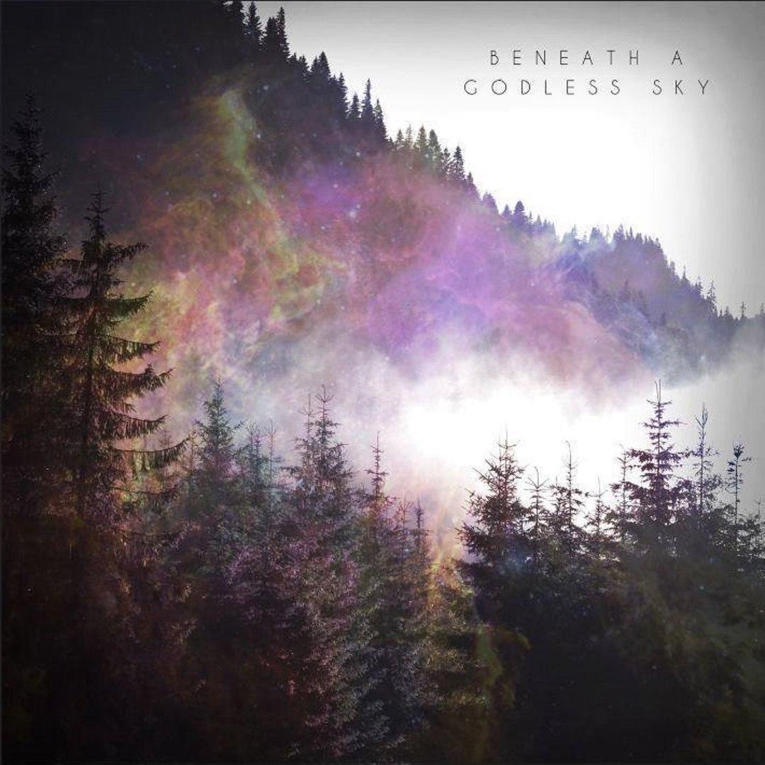Beneath A Godless Sky - Beneath A Godless Sky [EP] (2016)