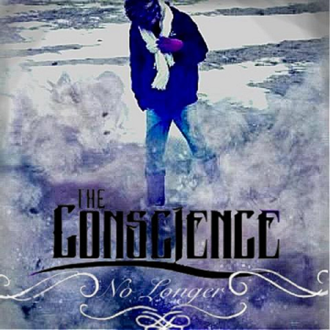 The Conscience - No Longer [EP] (2016)
