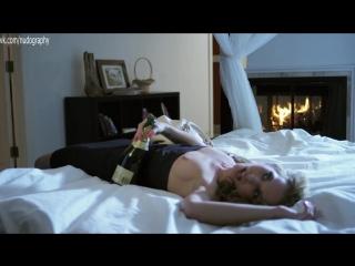 Напилась - Аманда Уорд (Amanda Ward) голая -