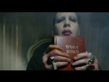 Marilyn Manson - SAY10 (video preview)