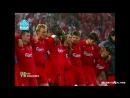 Милан - Ливерпуль 33. Лига Чемпионов 2004/2005. Финал. Обзор матча.