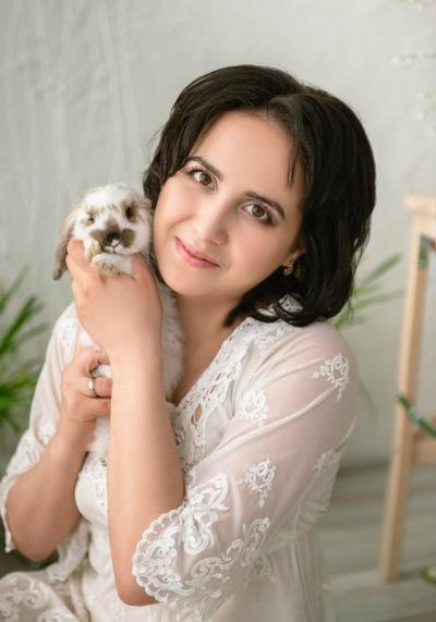 Марина Сапёрова