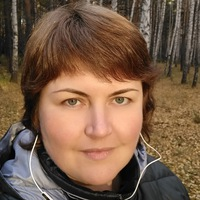 Анна Кукандина