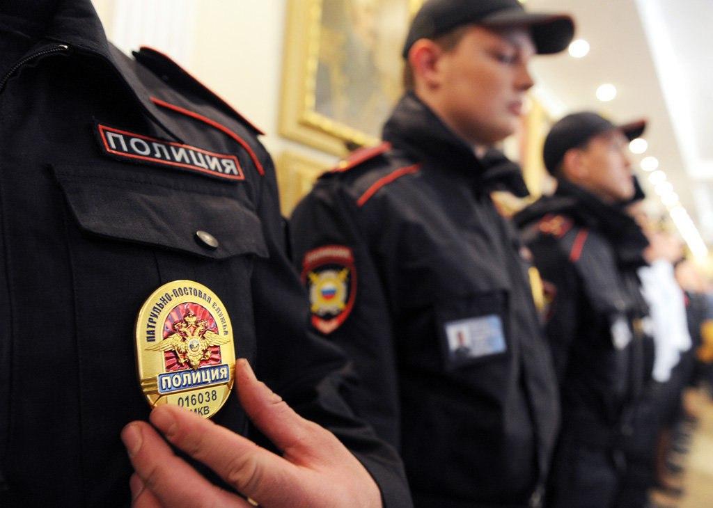 Жителя Зеленчукского района задержали за совершение преступления