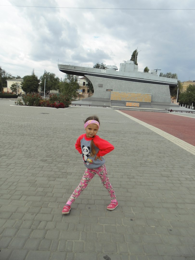 Галина Глиба, Измаил - фото №15