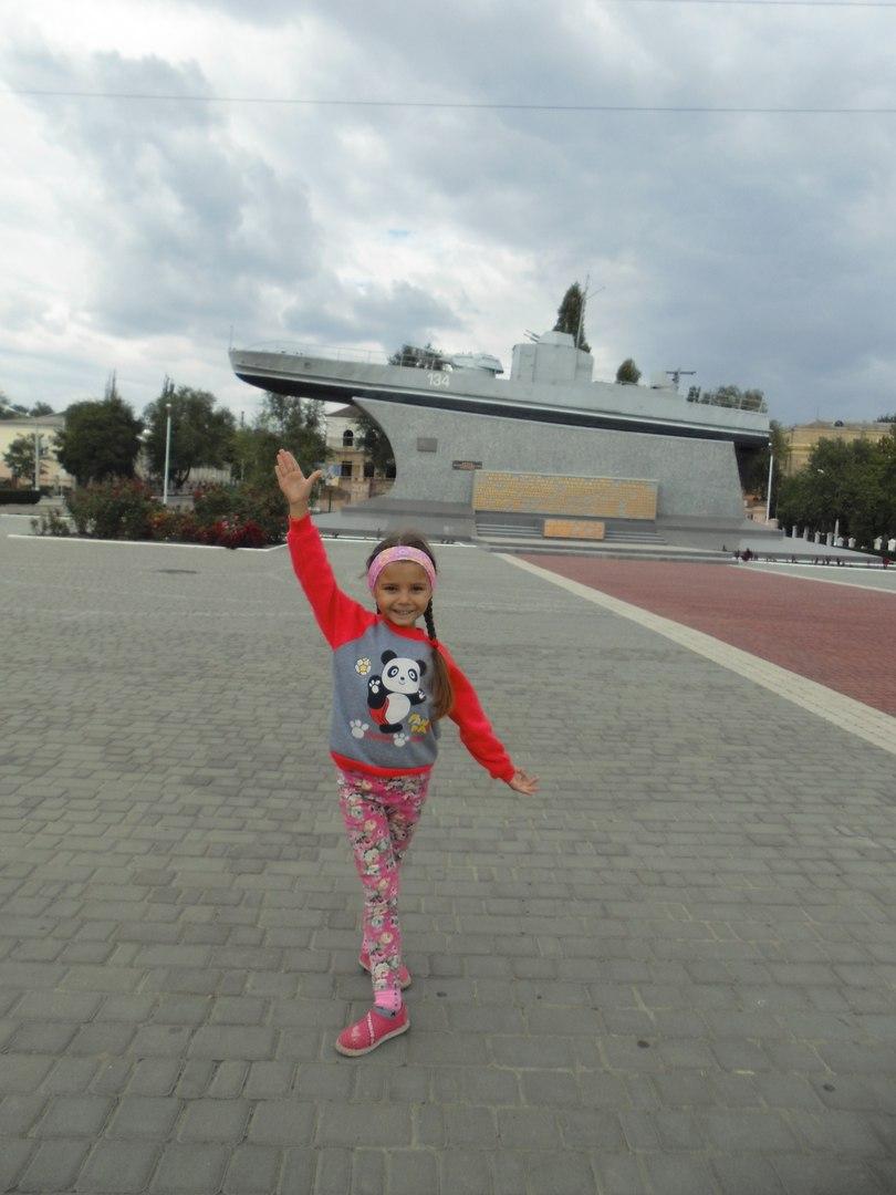 Галина Глиба, Измаил - фото №14