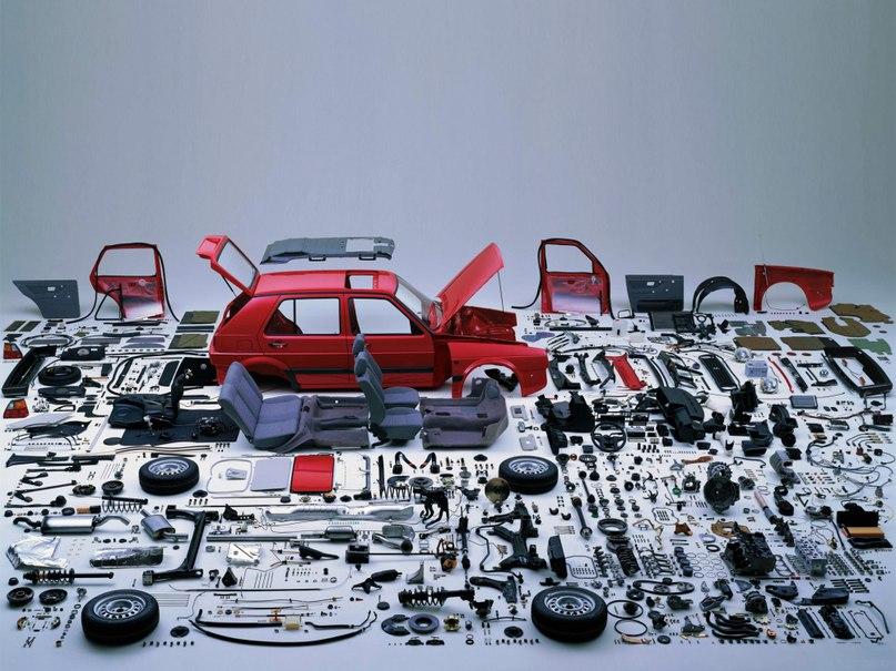 Кузовной ремонт Volkswagen