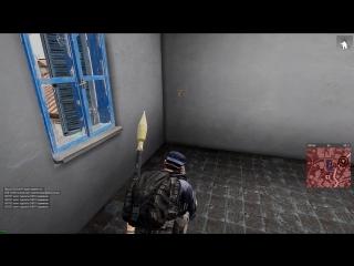ArmA 3 Волчье Логово ОРГД возвращается с РБД . строго 18