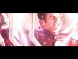 Лига Справедливости: Парадокс источника конфликта / Justice League: Flashpoint Paradox.Фанатский трейлер (2016) [1080p]